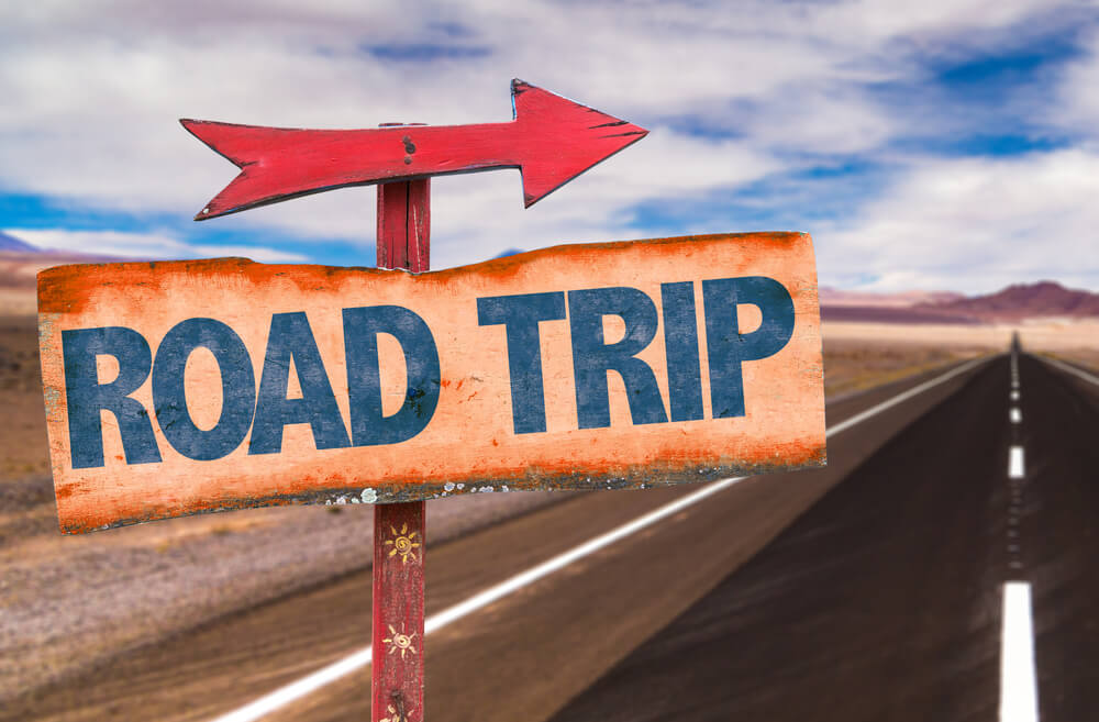 5-Day Road Trip Itinerary