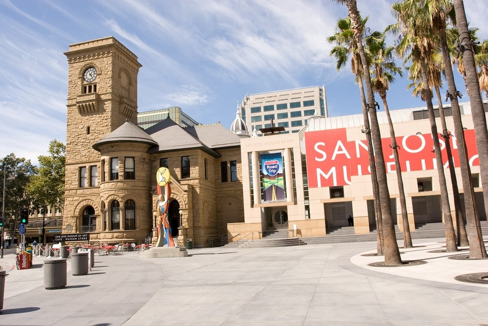 Exploring The Best Museums of California