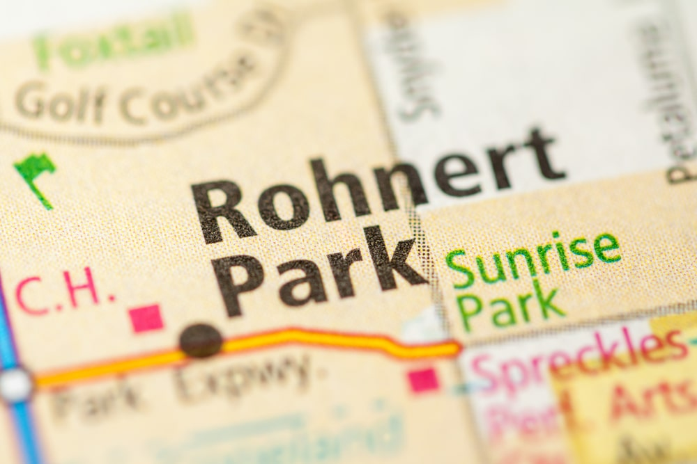 Great Days Out in Rohnert Park
