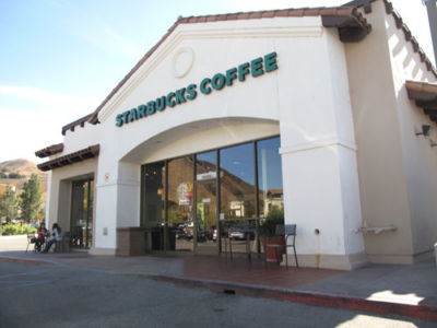 Sturbucks Coffee