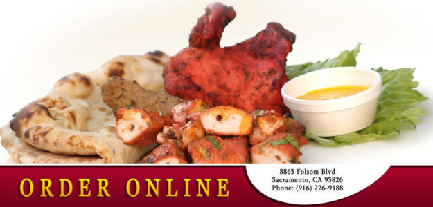 India Palace Order Online