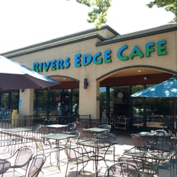 Rivers Edge Cafe 2