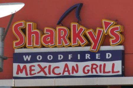 Sharkey\'s Woodfired Mexican Grill