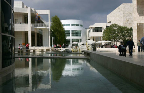 The Getty Center 1