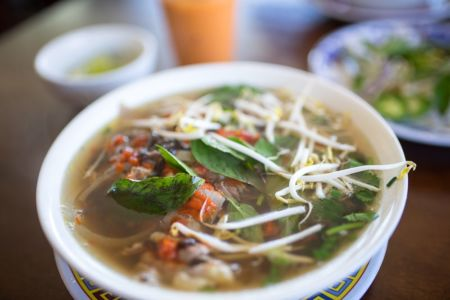 The Pho Shop