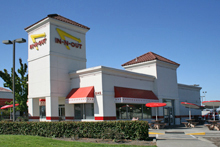 In-n-out Burger Rohnert Park-from Outside2