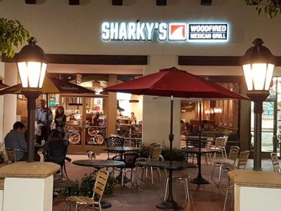 Sharky-s-woodfired-mexican Grill Calabasas