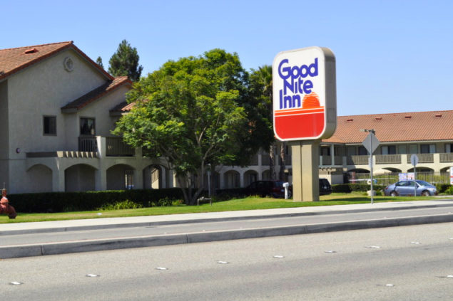 Good Nite Inn Camarillo<br></noscript><img class=